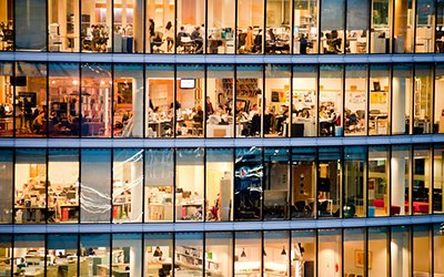How to Achieve Good Indoor Air Quality for Your Workplace