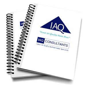 IAQ Company Profile