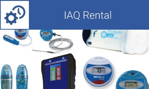 IAQ Rental