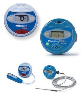 MicroLog Solution