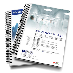 IAQ Remediation Services