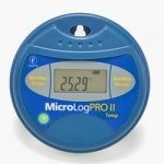 IAQ Launches MicroLogPro Data Logger Sensor
