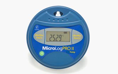 IAQ Launches MicroLogPro, a Temperature and Relative Humidity Datalogger Sensor in Singapore